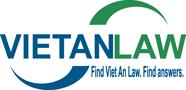 Logo - Viet An Law